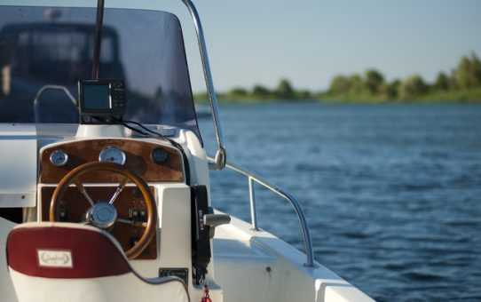 Corporate Boat Charter