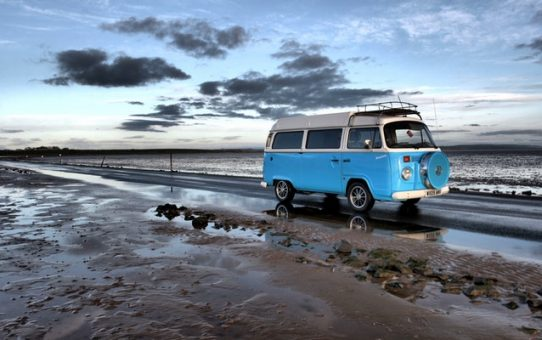Tips for Picking Campervan Hire
