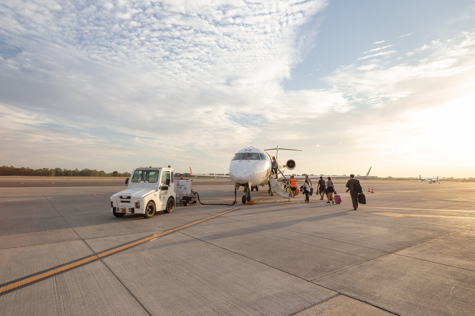 Discover How Much Private Flights Actually Cost