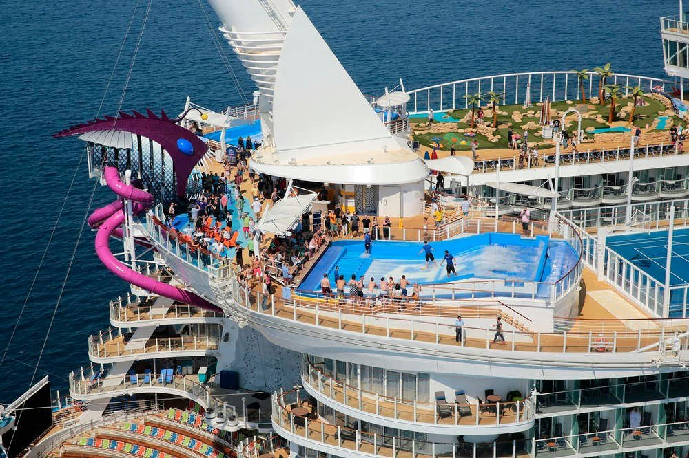 Learn About The Best Luxury Cruise Lines