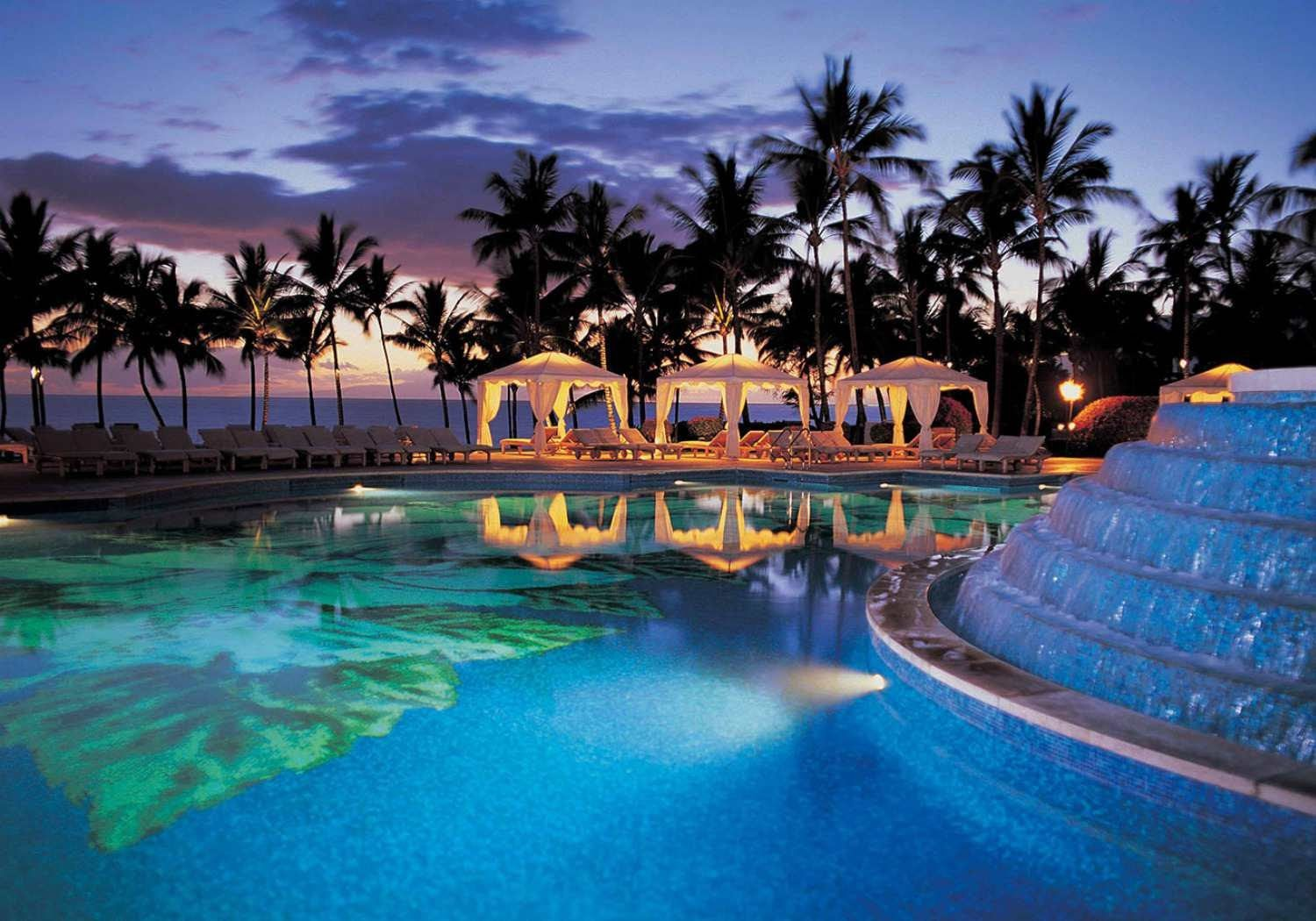 These Places Are Dream Honeymoon Destinations