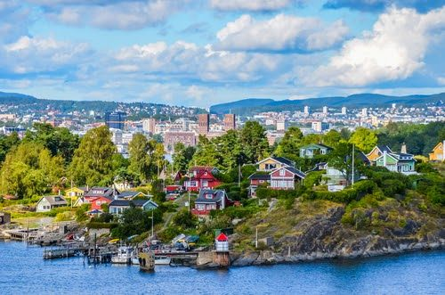 Check Out the Top 10 Eco-Friendly Countries